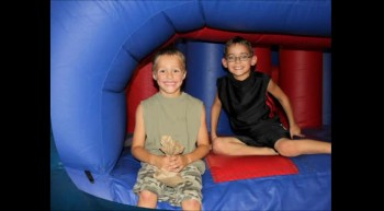 South Haven Christian VBS Fun Fair