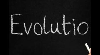 Evolutionary Faith