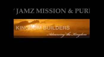 HOLY JAMZ KINGDOM BUILDING! JOIN US!