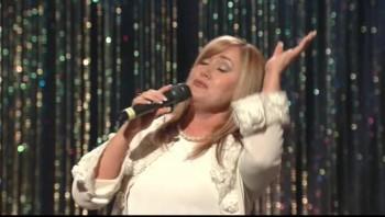 Kim Hopper - Love Lifted Me [Live]