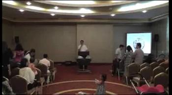 FBIC Sermon Video 10 Aug 2012
