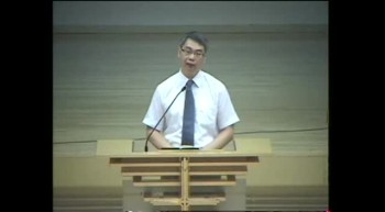 Kei To Mongkok Church Sunday Service 2012.08.12 Part 2/3