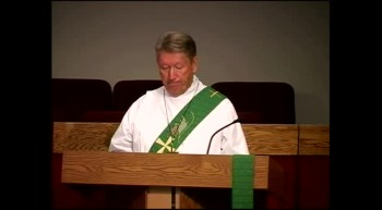 Ascension Lutheran Church Sermon - Jesus the Bread of Life
