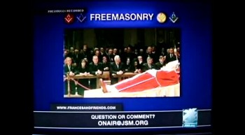 Freemasonry- Part 9 of 13