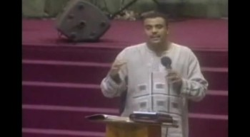 Bishop Dag Heward-Mills - Burning Fire Part2