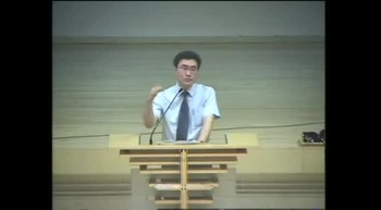 Kei To Mongkok Church Sunday Service 2012.08.12 Part 3/3