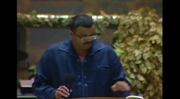 The Lake of Fire - Part 1- Bishop Dag Heward-Mills
