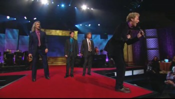 Gaither Vocal Band and Ernie Haase Signature Sound - Give It Away [Live]