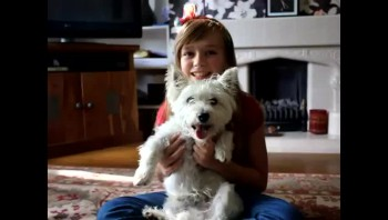 Connie Talbot - Make You Feel My Love