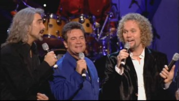 Gaither Vocal Band - Not Gonna Worry [Live]