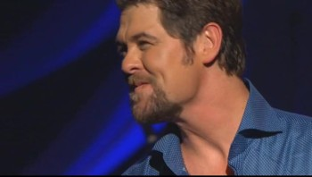 Jason Crabb, William Lee Golden and Bill Gaither - Why Me [Live]