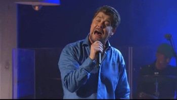 Jason Crabb - Midnight Cry [Live]