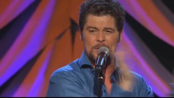 Jason Crabb - I Saw the Light [Live]