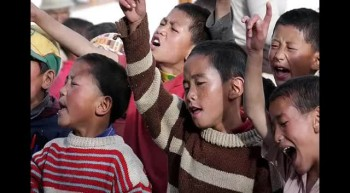 Lord, We Are Your Children
