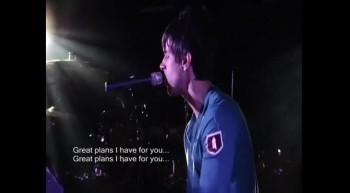 Cloverton - Great Plans (with lyrics)