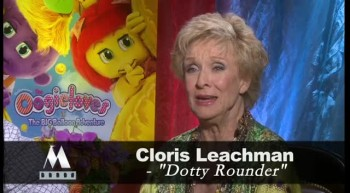 THE OOGIELOVES - Cloris Leachman and Kenn Viselman interview