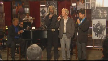 Marshall Hall, Guy Penrod and Wes Hampton - When I Cry