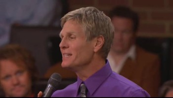 Steve Green - Great Is Thy Faithfulness (Spanish Version) [Live]