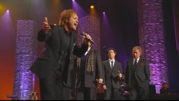 Gaither Vocal Band - At the Cross [Live]