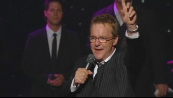Gaither Vocal Band - Mary, Did You Know? [Live]