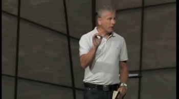 Louie Giglio - Fruitcake and Ice Cream (Passion Talk Series)