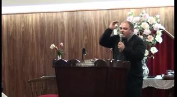 Triunfantes y victoriosos por medio de Jesucristo. Hno. Javier Almirón. 11-08-2012