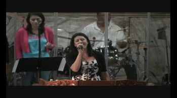 Trinity Church Worship 8-19-12  Part-4