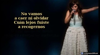 Flyleaf - Beautiful Bride (Traducido al Español)