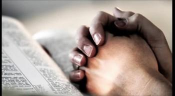 The Prayer Motivator Minute #319