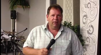 Tim's Pool of Bethesda Testimony