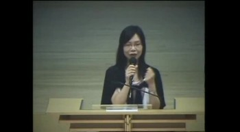 Kei To Mongkok Church Sunday Service 2012.09.02 Part 1/4