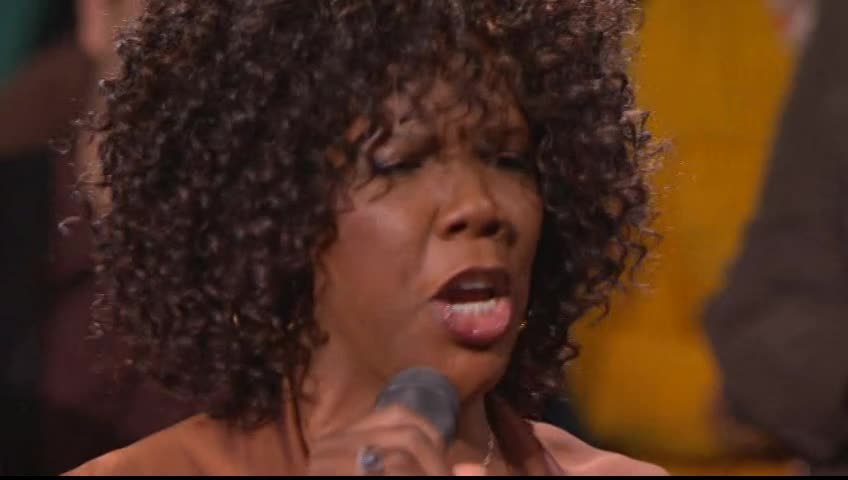 Lynda Randle, Gayle Mayes and Angela Primm - I Just Want to Thank You Lord [Live]