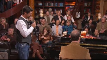 Jason Crabb - Please Forgive Me [Live]