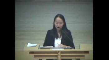 Kei To Mongkok Church Sunday Service 2012.09.02 Part 2/4