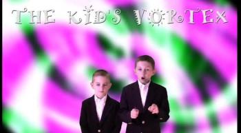 Kid's Vortex - Two Great Commandments 9-9-2012