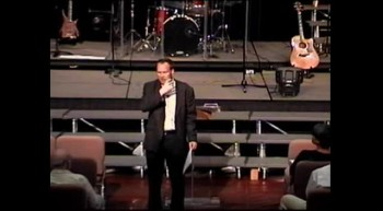 Romans: Christian Basics 9-9-2012
