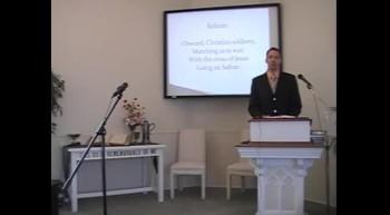 Congregational Hymn: