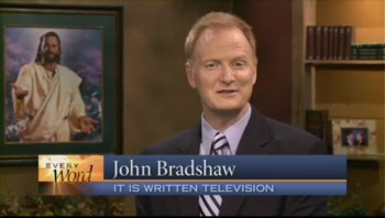 """Out With the Old"" (Every Word with John Bradshaw)"
