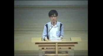 Kei To Mongkok Church Sunday Service 2012.09.09 Part 4/4