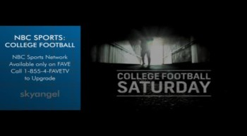 Don't Miss the College Football Action