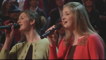The Collingsworth Family - God Is in the Shadows [Live]