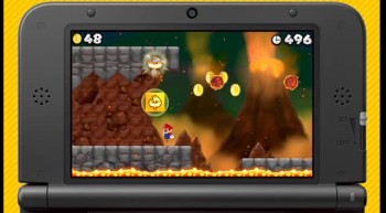 New Super Mario Bros. 2 T2