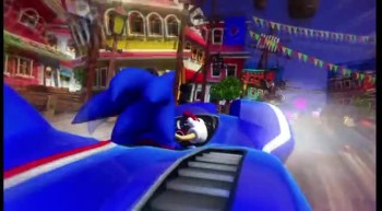 Sonic & All-Stars Racing Transformed T3