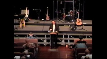 Romans: Christian Basics 9-16-2012
