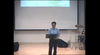 Kei To Mongkok Church Sunday Service 2012.09.16 Part 3/4