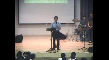 Kei To Mongkok Church Sunday Service 2012.09.16 Part 4/4