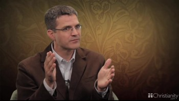 Christianity.com: What is the central theme of the Bible? - Jim Hamilton