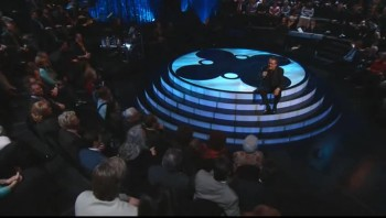 Mark Lowry - Does Jesus Care? / God Will Take Care of You (Medley) [Live]