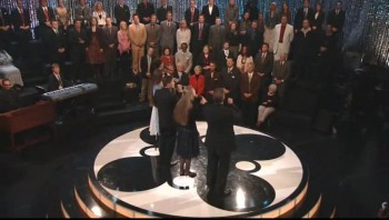 The Collingsworth Family - May the Good Lord Bless and Keep You [Live]