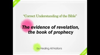 [ShinChonJi] Correct Understanding of the Bible